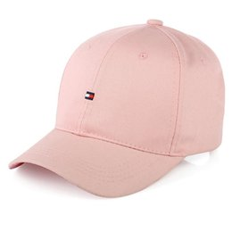 Hip hop girl sport online-Marca de moda Snapback Caps 3 colores Strapback gorra de béisbol niños niñas hip-hop sombreros de polo para hombres mujeres sombrero ajustado barato deportes tapa