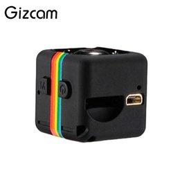 Wholesale Micro Action Camera - Gizcam Newest Mini HD 1080P Camera Night Vision Mini Camcorder Action DV Video voice Recorder Micro Cameras
