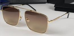 melhores novos óculos de sol Desconto New fashion designer óculos de sol ANS moldura quadrada com qualidade superior best-seller estilo popular proteção eyewear uv 400 lente
