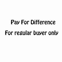Pay For Difference
