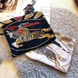 Argentina Bufanda de seda de la marca de moda de lujo para las mujeres 2018 diseñador de primavera flor floral bufandas largas abrigo con etiqueta 180x90 cm mantones Suministro