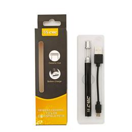 Sigarette usa e getta Rechage con USB Open Vape All in One penna vaporizzatore cartuccia olio denso Originariamente vendita all'ingrosso e al dettaglio da vendita all'ingrosso un vape fornitori