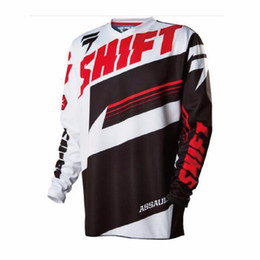 NEW Motorcycle Jerseys Moto XC Motorcycle GP Mountain Bike for shift Motocross  Jersey XC BMX DH MTB T Shirt Clothes qq eb80c9e4a