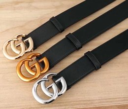 Wholesale bronze copper alloy - 2BB HOT Women's High Quality Belt Luxury Designer High Quality Ladies Leather Women's Belt Pearl High Quality Gold & Silver Letter Belts 786