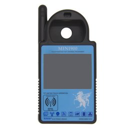 MINI ND900 Transpondedor programador clave para 4C 4D ID46 72G Chip Copy Machine herramienta de diagnóstico CN900 actualización en línea desde fabricantes