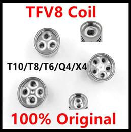 Argentina Bobinas de repuesto para turbo V8 RBA Turbo V8 RGB Turbo V8-T8 V8-T8 V84 T4 V4-T8 V8-T8 para Tanque de bestia en la nube TFV8 Suministro