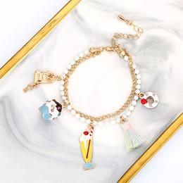 3d7b4f35e2146 Mode Bracelets Pour Femmes Bracelet En Or Bracelet Femme Bijoux Cadeaux De  Noël Filles Bijoux Marque De Luxe Bijoux Accessoires