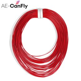 Wholesale choker bib necklace - AE-CANFLY Fashion Multilayer Necklace Rope Choker Bib Statement Long Necklace for Women 1L5002