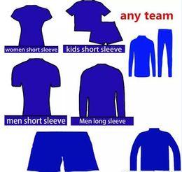 Wholesale Grey Man Jacket - VIP buy link 2017 2018 2019 club football jacket order link free free shipping
