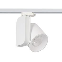 Lâmpadas de galeria on-line-A lâmpada conduzida comercial da luz do ponto da ESPIGA de Epistar da lâmpada da trilha 35 do fio 4 para a galeria de arte / loja de roupa / hotéis