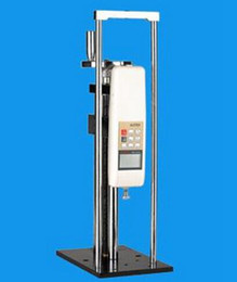 Jauge de poussée en Ligne-Banc d'essai ALX-J pour jauge de force Anlog / Digital / jauge Push-Pull 500N