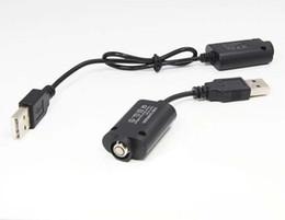 Chargeurs USB 5V pour câble de batterie de vaporisateur EGO ECIG, chargeur USB de cigarette électronique pour ego, ego-T, cigarette électronique EVOD TWIST Vision en bonne santé ? partir de fabricateur