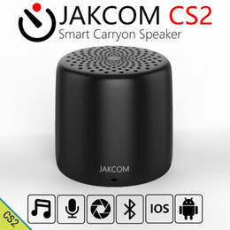 Wholesale New Usb Products - JAKCOM CS2 Smart Carryon Speaker 2018 New Product Of wireless amplifier speaker Subwoofers gadgets 2018 technologies