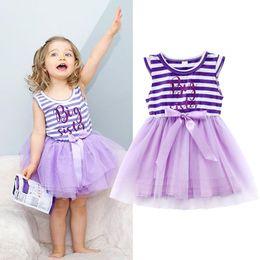 029f858c5a4a8 2019 robe d été bébé violet promotion robe d été bébé violet