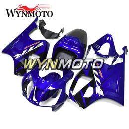 Wholesale Rc51 Sp2 - Complete Fairings For Honda VTR1000 RC51 2000-2006 00 01 02 03 04 05 06 Injection Mold Body Kit Motorcycle Fairing Covers Blue Black Hulls
