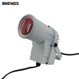 Wholesale Small Led Spotlights - 4pcs lotLED 10W RGBW 3 7 channels Led spotlight New arrival LED small Spot light Quad Fast Shpping