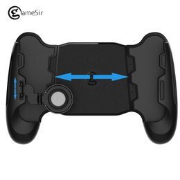 Wholesale Smartphone Grip - Gamesir F1 Joystick Grip Extended Handle Game Controller Gamepad Gamepad Grip Game Accessories for Android & iOS Smartphone