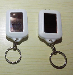Porte-clés solaire Lumière Vitesse En plein air Souvenirs Portable Lumière solaire de camping ? partir de fabricateur