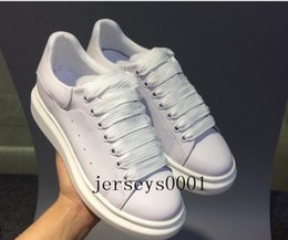 Wholesale Mens Casual Comfort Leather Shoes - Discount Loveres Casual Shoes Classic Fashion Show Style Mens Womens Comfort Leather Brand Sneakers Running Increase In Height Size 35-45