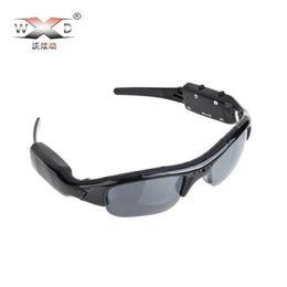 Wholesale New Glasses Hd Camera - New Arrival WD 480P   720P SM06 Camera Sunglasses Mobile Eyewear Recorder Video Record Glass Mini Camcorder Glasses Freeshipping