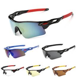 Homens Mulheres Ciclismo Óculos Esporte Ao Ar Livre Mountain Bike MTB Óculos de Bicicleta Da Motocicleta óculos de Sol Óculos de Ciclismo Oculos C08911 de Fornecedores de óculos de sol verde seta