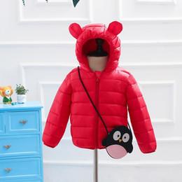 85493f0b2 Discount Coat Ears Baby
