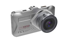 Camcorder preise online-Fabrikpreis 3,0 '' Auto Dash Kamera Auto DVR Recorder Kamera System Nachtversion Video Camcorder 120 Grad