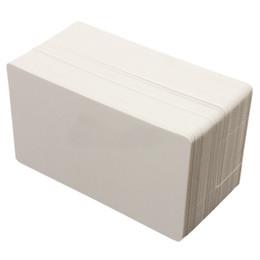 Canada 400 pcs / lot Blank Kraft Papier Étiquettes Suspendues De Mariage Party Faveur Étiquette Prix Cartes-cadeaux Blanc Livraison Gratuite supplier white paper tags kraft Offre