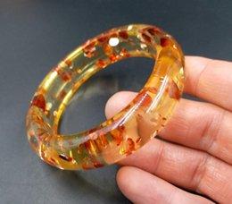 tibet bernstein silber armband Rabatt Hochwertiges exquisites Bernsteinwachsarmband hohes Eis transparentes Bernsteinarmband plus weiblicher Großhandelsgröße