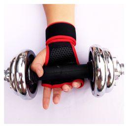 Canada Gym Fitness Gants Femmes Exercice Gant Tactique Protecteur De Paume Silicone Sports Dumble Gants de Fitness en haltérophilie Offre