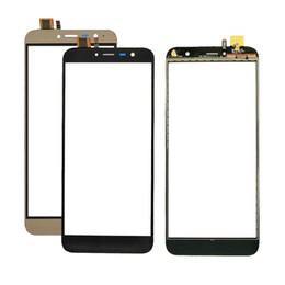 Buena calidad TP para Cubot X18 Sensor de lente de pantalla táctil Reemplazo del panel táctil de 5.7 pulgadas Accesorios móviles + Herramientas x 18 desde fabricantes