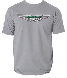 2019 equipo de polo Aston Martin Camiseta T Racing Unisex Team Mens Polo 2017 Db5 Cool Casual pride camiseta hombres Unisex Nueva moda rebajas equipo de polo