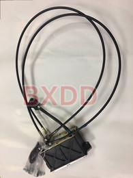 E312C 320С мотора дросселя 247-5207 E312C скорость газа акселератора 247-5207 2475207 с двойным кабеля, 7 контактов для кошки мотора дросселя землечерпалки, от Поставщики дроссель экскаватора