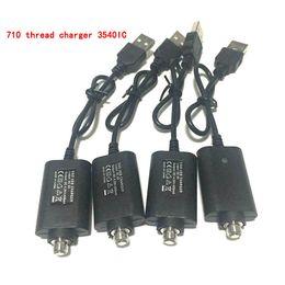 Esmart caneta vape on-line-Ego Cabo USB Carregador esmart 3540IC proteger Para 510 Linha EGO Evod Bateria Vaporizador vape caneta e carregador de cigarro