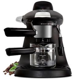 Насос высокого давления онлайн-TK-184-1, Бесплатная доставка, кофемашина, бытовая насосная полуавтоматическая кофеварка эспрессо паровая кофемашина высокого давления