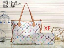 Wholesale designer name handbags - 2018 styles Handbag Famous Designer Brand Name Fashion Leather Handbags Women Tote Shoulder Bags Lady Leather Handbags Bags purse40158