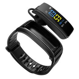 Alarme do monitor da bateria on-line-Y3PLUS Relógio Inteligente Android Bluetooth Chamando Com Tela Colorida 80Amh Bateria Lembrete Sedentário Monitor de Sono Relógio Despertador Pulseira