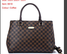 0ddb77bbba5d8 famous brand fashion women bags TB lady PU leather handbags famous Designer  brand bags purse shoulder tote Bag female Multi color