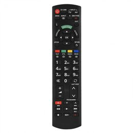 Wholesale lcd universal remote control tv - ccessories Parts Remote Control VBESTLIFE Remote Control for Panasonic N2QAYB000487 Smart LED LCD TV Television Controller 100% New Brand...