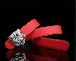 Chegada nova Coréia Do Estilo de Alta Qualidade Venda Quente Designer de Moda Marca PU Cinto De Couro para o Homem Masculino Cinto de Animais de Luxo Estilo supplier leather belt men fashion korea de Fornecedores de cinto de couro homens moda coreia