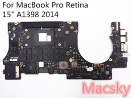 2019 hp 15 motherboard Originalgetestetes Motherboard für MacBook Pro Retina 15