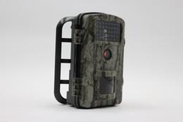 Venda de câmeras impermeáveis on-line-IP56 à prova d 'água trail camera motion ativado night vision 1080 P HD escondido câmera de caça Zecre PH700A para venda quente