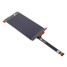 Wholesale Xperia Screen Replacement - For Sony for Xperia XA 5 inch High Quality LCD Touch Screen Digitizer Assembly Replacement Parts No Dead Pixels