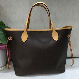 Wholesale Quality Ladies Handbags - Women handbag handbag ladies designer designer handbag high quality lady clutch purse retro shoulder bag 3 colors 32X29X17
