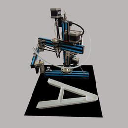 SCARA M0 ARM 3D pinter Metal Desktop Robot portatile ARM 3D pinter Grande formato di stampa / assemblato supplier large metal prints da grandi stampe in metallo fornitori
