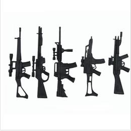 Canada Rare Lot100pcs / Set WWII Armes Armes à feu Le Soldat Militaire Armée Figure Adult Jouets Accessoire Accessoires Enfants Jouets supplier weapon accessories Offre