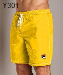 Wholesale beach boardshorts - New Men's Beach Shorts Mens Bermuda Boardshorts For Men Shorts Board Quick Dry Silver