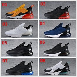 Wholesale outdoor boot box - Men's Vapormax 270 Running Shoes Women Vapormax 27C Plus Sports Shoes Casual Athletic Snerkers Hiking Jogging Walking Outdoor Boot with box