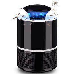 Canada H21567B Lampe anti-moustique électronique USB Power Pest Controller Autres articles ménagers Lampes cheap eco friendly electronics Offre