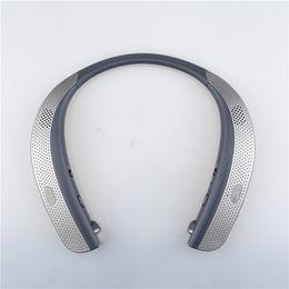 2020 mais novo alto-falante bluetooth Top Quality HBS W120 Bluetooth Sem Fio Fones De Ouvido CSR 4.1 Neckband Sports Fones De Ouvido Fones De Ouvido Com Microfone Mais Recente Chegada desconto mais novo alto-falante bluetooth